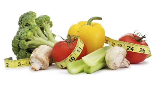 green veges Weight-Loss