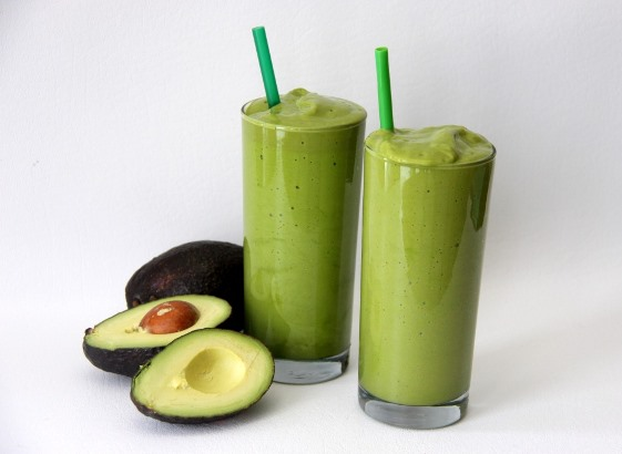 Avocado Smoothie Recipe For Weight Loss