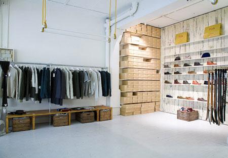 Image clothing store okc